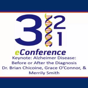 Alzheimer's Disease – Dr. Brian Chicoine